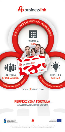 rollup Businesslink