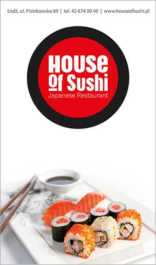 rollup House of Sushi Japanese Restaurant